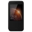Husa Huawei tip Book / Flip Window pentru Huawei G8, 51991197 - Black