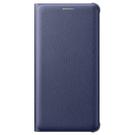 Husa Samsung tip Book Flip Cover pentru Samsung Galaxy A3 (2016) SM-A310, EF-WA310PBEGWW - Black