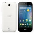 Telefon Mobil Acer Liquid  Z330 Dual SIM, Android, 4G / LTE, 4.5 inch, 1GB RAM, 8GB ROM, 5MP, 2000mAh - White