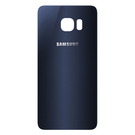 Capac Baterie Samsung / Back Cover pentru Samsung Galaxy S6 Edge Plus, SM-G928F - Bleumarin