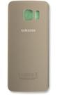 Capac Baterie Samsung / Back Cover pentru Samsung Galaxy S6 Edge, SM-G925F - Gold