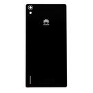 Capac Baterie Huawei / Back Cover pentru Huawei Ascend P7 - Black