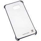 Husa protectie spate Samsung Clear Cover EF-QA510CBEGWW pentru Samsung Galaxy A5 (2016) SM-A510F - Black
