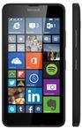 Telefon Mobil Microsoft Lumia 640 Dual Sim LTE / 4G - Black