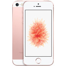 Telefon mobil Apple iPhone SE, 16GB - Rose Gold