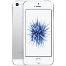 Telefon mobil Apple iPhone SE, 64GB - Silver
