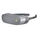 Ochelari Realitate Virtuala LG 360 VR Glasses LGR100.AEUATS pentru LG G5 - Silver