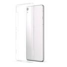 Husa Protectie Spate Sony Style Cover SBC24 pentru Sony Xperia XA - Transparent