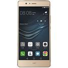 Telefon Mobil Huawei P9 Lite Dual SIM, 4G/LTE, 5.2 inch, 2Gb Ram, 14MP, 3000mAh +Cadou Huawei A1 Smartband - Gold