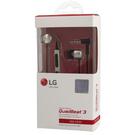 Casti Stereo LG Headset QuadBeat 3 HSS-F630 - Black