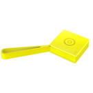 Tag Nokia Treasure Precious Wireless Proximity Sensor - Yellow