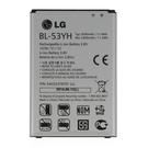 Acumulator LG Battery BL-53YH, 3000mAh pentru LG G3 D855, Bulk