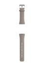 Curea Smartwatch Samsung, ET-SUR72MUEGWW Wristband pentru Samsung Gear S2 Sport - Warm Gray