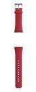 Curea Smartwatch Samsung, ET-SUR72MREGWW Wristband pentru Samsung Gear S2 Sport - Red