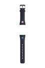 Curea Smartwatch Samsung, ET-SRR72MBEGWW Wristband pentru Samsung Gear S2 Sport - Black
