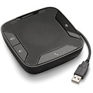 Speakerphone Portabil Plantronics Calisto P610-M USB - Black
