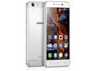 Telefon Mobil Lenovo Vibe K5 Plus : Dual SIM, 5.0 inch, 4G / LTE, Android v5.1, 16 GB, 2 GB RAM, 13 MP, 2750 mAh - Silver