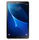 Tableta Samsung Galaxy Tab A (2016) SM-T580 : 10.1 inch, Wi-Fi, Android v6.0, Octa-Core, 16 GB, 2 GB RAM, 8 MP / 2 MP, 7300 mAh - Black