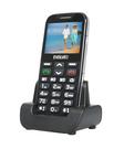 Telefon Mobil Evolveo EasyPhone XD (pentru seniori) - Black