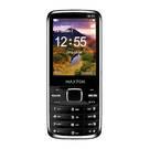 Telefon Mobil MAXTON M55 Dual SIM - Black