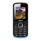 Telefon Mobil MaxCom MM128 Dual SIM - Black