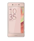 Telefon Mobil Sony Xperia X, F5121 : 4G / LTE, 5.0 inch, Android v6.0.1, 32 GB, 3 GB RAM, 23 MP / 13 MP, 2620 mAh - Rose Gold