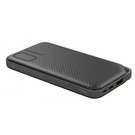 Acumulator Extern Huawei Quick Charge Power Bank AP08Q 10000 mAh (microUSB + USB-C) - Black