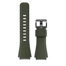 Curea Silicon Smartwatch Samsung, ET-YSU76MGEGWW Wristband pentru Samsung Gear S3 - Khaki