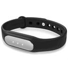 Bratara Fitness Xiaomi Mi Band 1S Pulse Tracker (compatibila iOS si Android) - Black