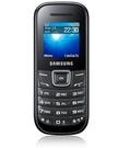 Telefon Mobil Samsung KeyStone 2 E1207Y Dual SIM - Black