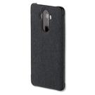 Husa tip Book 4smarts CHELSEA Smart Cover pentru Huawei Mate 9 - Black