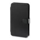 Husa Universala 4smarts SOHO tip Book Flip (pt. smartphone pana la 4.7 inch) - Black
