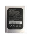 Acumulator original Karbonn 2000mAh VSUSP2000AA, pentru Karbonn Dazzle 2, S202, bulk
