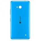 Capac Protectie Spate Microsoft / Battery Cover pentru Lumia 640 - Blue