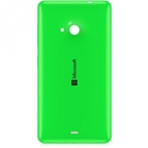 Capac baterie Microsoft Battery Cover pentru Lumia 535 Single Sim / Dual Sim - Green