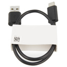 Cablu de Date Huawei USB Type-C Data 30 cm, Bulk - Black