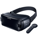 Ochelari Realitate Virtuala Samsung Gear VR by Oculus, SM-R324 - Black Blue