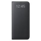 Husa tip Book Samsung LED View Cover EF-NG950PBEGWW pentru Samsung Galaxy S8 G950F - Black