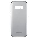 Husa Slim Protectie Spate Samsung Clear Cover EF-QG950CBEGWW pentru Samsung Galaxy S8 G950F - Black