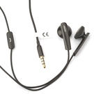 Casti Stereo cu fir Huawei Headset jack 3.5mm, bulk - Black