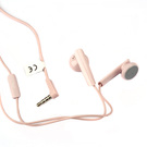 Casti Stereo cu fir Huawei Headset jack 3.5mm, bulk - Pink
