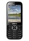 Telefon Mobil Maxcom MM237 Dual SIM - Black