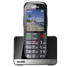 Telefon Mobil MaxCom Comfort MM721 Single SIM, 3G - Black
