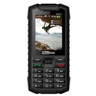 Telefon Mobil MAXCOM Strong MM916 Dual SIM, 3G, IP67 - Black