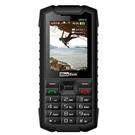 Telefon Mobil MAXCOM Strong MM916 Dual SIM, 3G, IP67 - Black