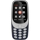 Telefon Mobil Nokia 3310 (2017) Dual SIM - Dark Blue