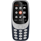 Telefon Mobil Nokia 3310 (2017) Single SIM - Dark Blue