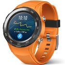 Ceas inteligent Huawei Watch W2 4G Sport (compatibil Android, iOS) - Orange