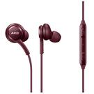 Casti Stereo Samsung Headset EO-IG955BREGWW AKG Wired, Blister - Burgundy
