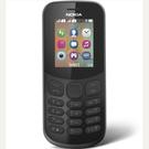 Telefon Mobil Nokia 130 (2017) Dual SIM - Black